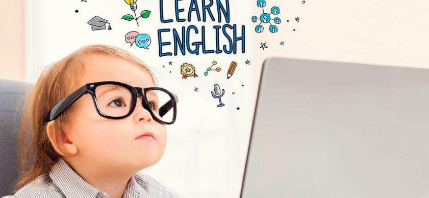 孩子几岁开始学英语?5-7岁最佳